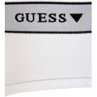 2 Pack Briefs Guess Underwear white