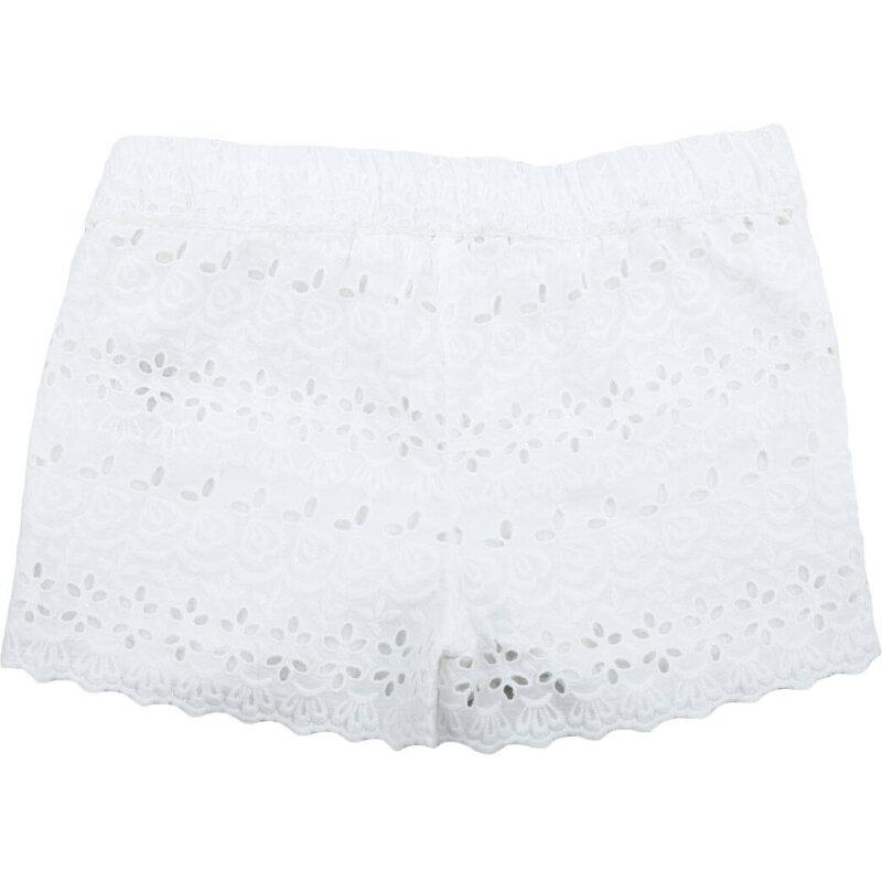 Anita Shorts Pepe Jeans London white