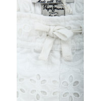 Spodenki Anita Pepe Jeans London biały