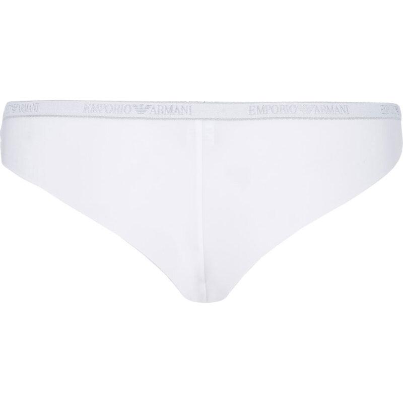 Figi Emporio Armani biały