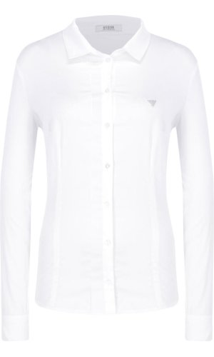 Guess Jeans Mohair shirt | Slim Fit
