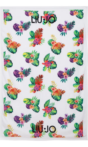 Liu Jo Beachwear Ręcznik RICCIONE