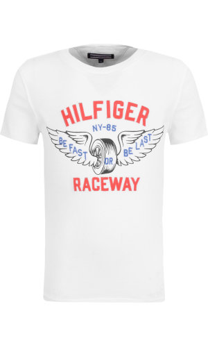Tommy Hilfiger T-shirt Raceway | Regular Fit