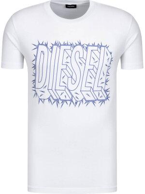 Diesel T-shirt T-Diego-SL | Slim Fit