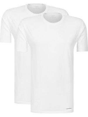 Calvin Klein Underwear T-shirt 2-pack | Regular Fit