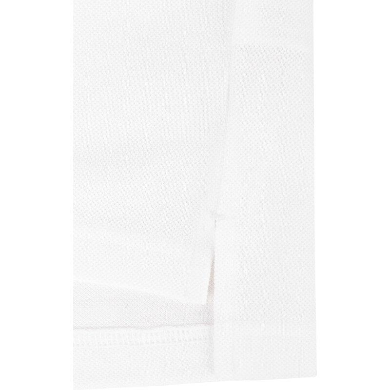 Polo Lacoste L!ve biały
