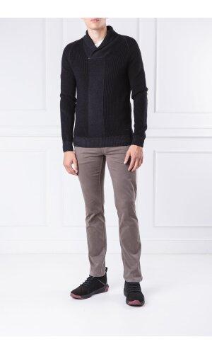 Boss Orange Spodnie Schino-Slim D | Slim Fit