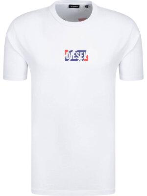 Diesel T-shirt t-just zc | Regular Fit