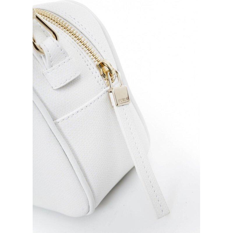 Yo-Yo Messenger bag Furla white
