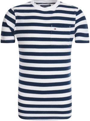 Tommy Hilfiger T-shirt AME | Regular Fit | pique