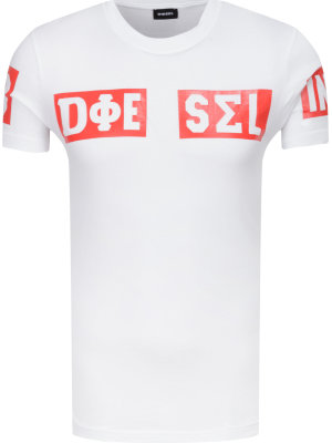 Diesel T-shirt | Regular Fit