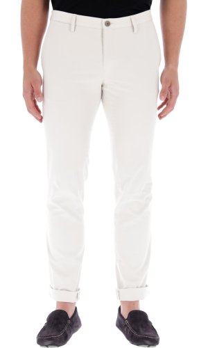 Boss Spodnie chino Stanino16-W | Slim Fit