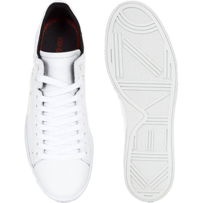 Tenisówki TENNI Kenzo biały