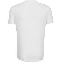 T-shirt Lacoste white