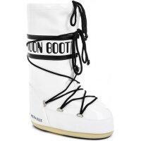 Śniegowce Vinil Moon Boot biały