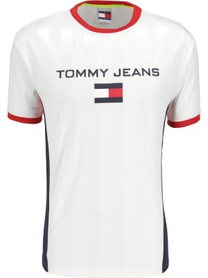 Tommy Jeans T-shirt 90S SIGNATURE FOOTBALL | Regular Fit