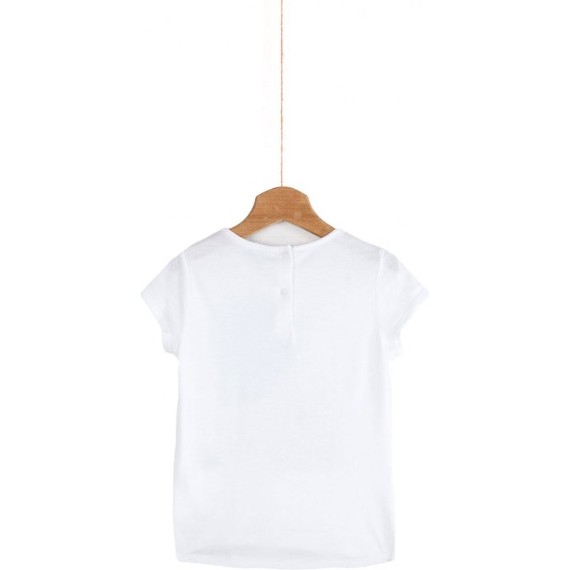 T-shirt Tommy Hilfiger white