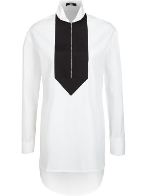 Karl Lagerfeld Koszula Tunic