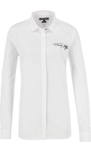 Tommy Hilfiger Shirt RAQUE | Fitted fit