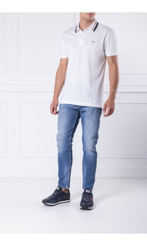 Tommy Jeans Polo TOMMY CLASSICS | Regular Fit
