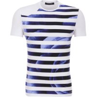 T-shirt Marciano Guess biały