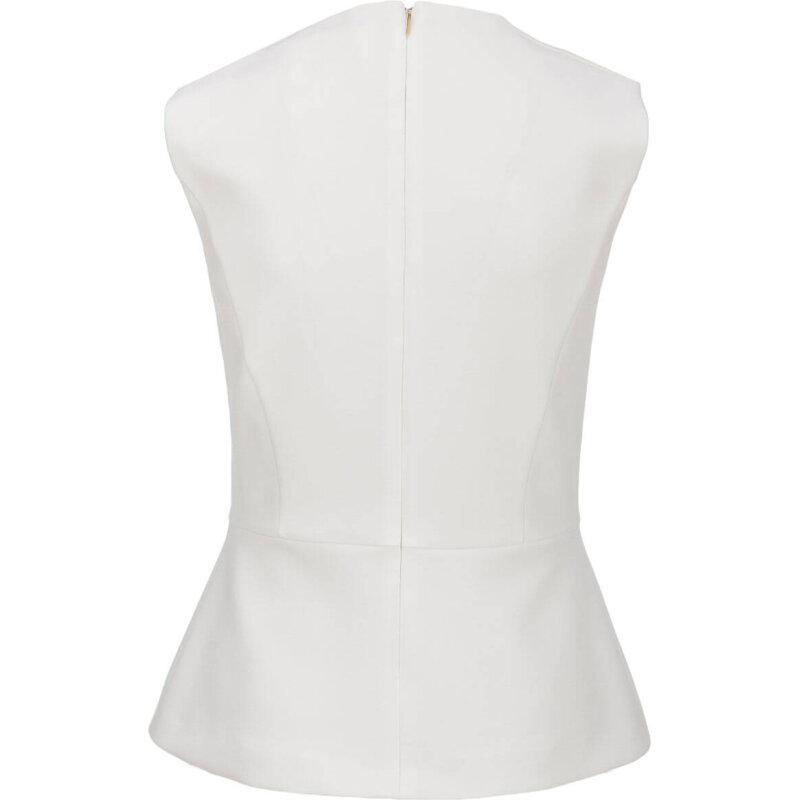 Bluzka Ianuni Boss biały