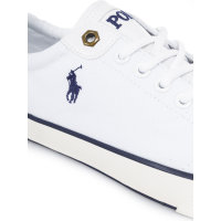 Klinger-Ne Sneakers Polo Ralph Lauren white
