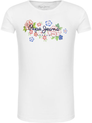 Pepe Jeans London T-shirt Julia