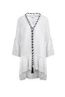 Sukienka EUFRASIA Pinko biały