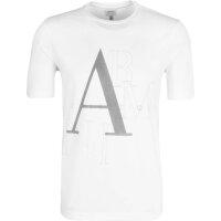 T-shirt Armani Collezioni white