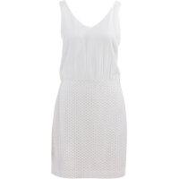 Sukienka MIx dress slvles Hilfiger Denim biały