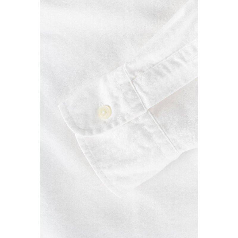 Harper Shirt Polo Ralph Lauren white