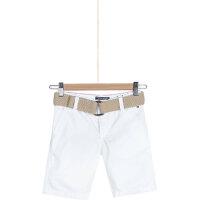 Chino Twill shorts Tommy Hilfiger white