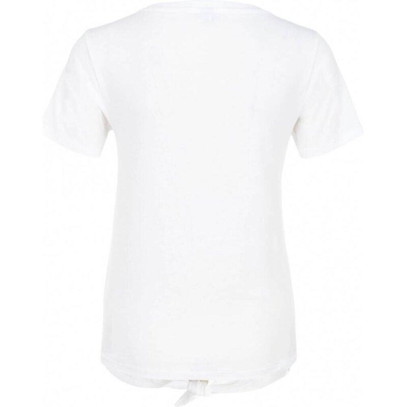 T-shirt Moschino Underwear biały