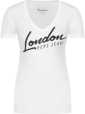Pepe Jeans London T-shirt Cassidy | Slim Fit
