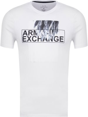 Armani Exchange T-SHIRT | Slim Fit