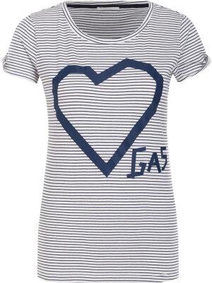 Gas T-shirt Halis Holes | Regular Fit