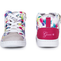 Carlo Sneakers Guess white