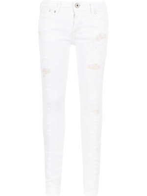 Pepe Jeans London Jeansy Swirl Curl