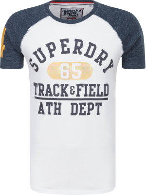 Superdry T-shirt | Regular Fit