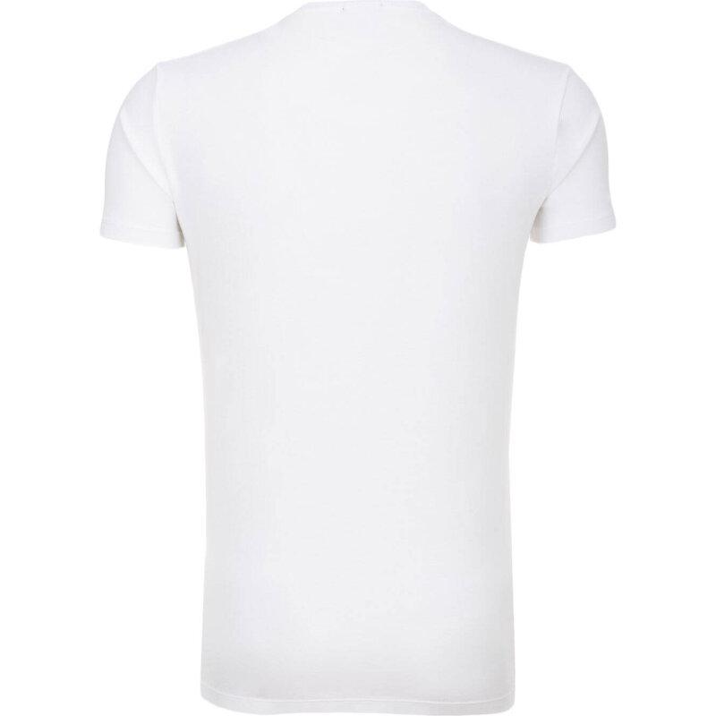 Galloway T-shirt  Pepe Jeans London white