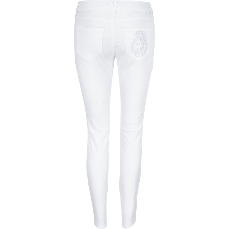 Jeans Versace Jeans white