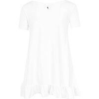Dress Twin-Set white