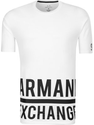 Armani Exchange T-shirt | Loose fit