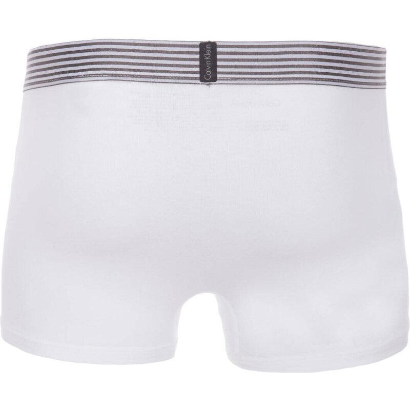 Bokserki Iron Strenght Calvin Klein Underwear biały