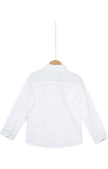 Koszula Malcolm Pepe Jeans London biały