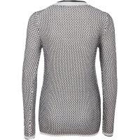 Sweter SPORTMAX CODE biały