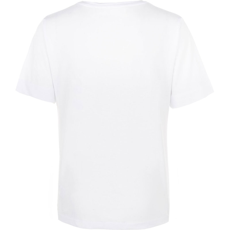 Bluzka Elisabetta Franchi biały