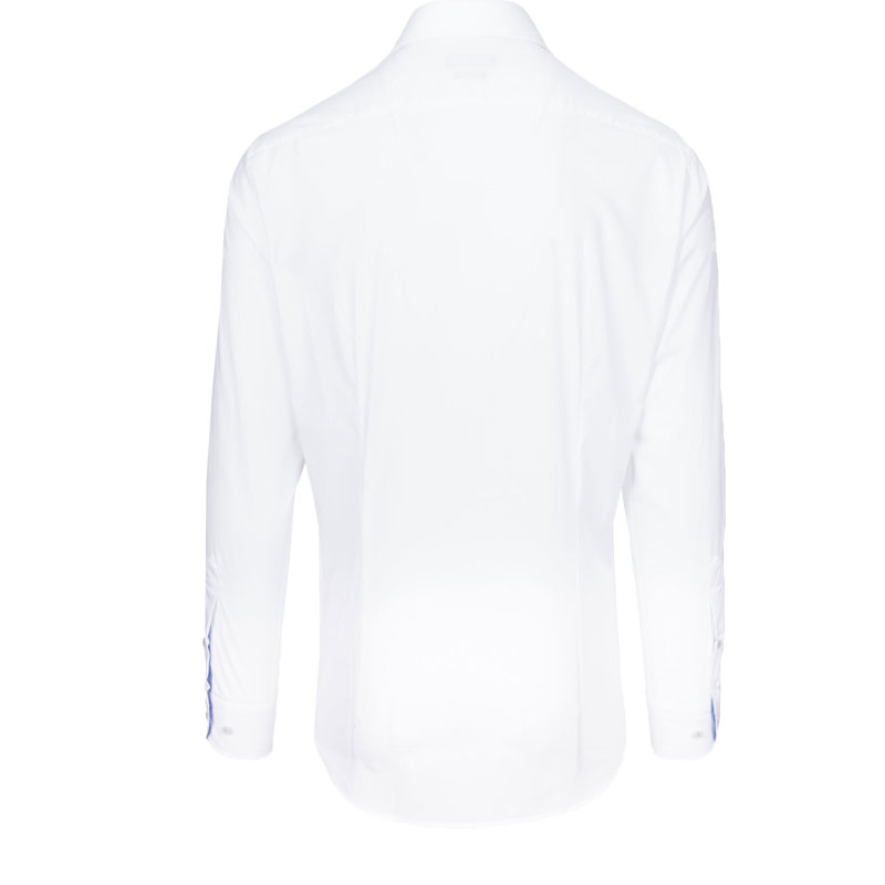 Shirt Tommy Hilfiger Tailored white