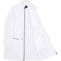 Płaszcz Armani Jeans biały